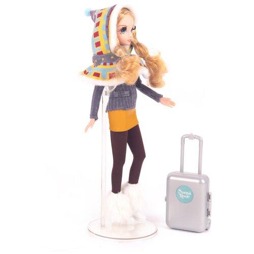 Кукла Sonya Rose Daily collection Путешествие в Швецию, 27 см, R4424N