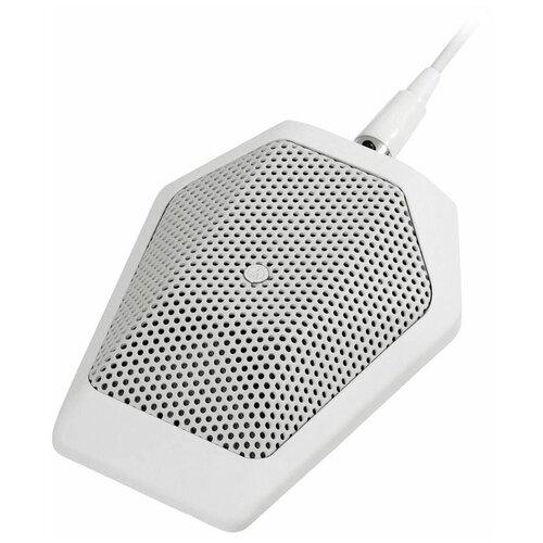 Микрофон поверхностный Audio Technica U851RWb