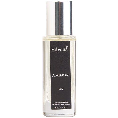 Купить Парфюмерная вода Silvana A Memoir, 30 мл