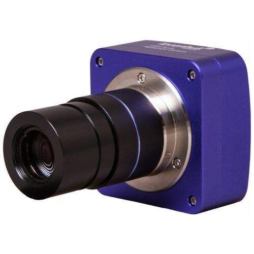Фото - Камера цифровая LEVENHUK T300 PLUS 70361 синий камера цифровая levenhuk t300 plus 70361