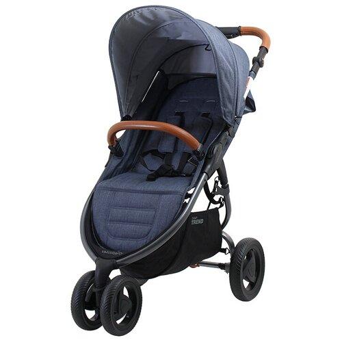 Фото - Прогулочная коляска Valco Baby Snap Trend, denim прогулочная коляска valco baby snap trend charcoal