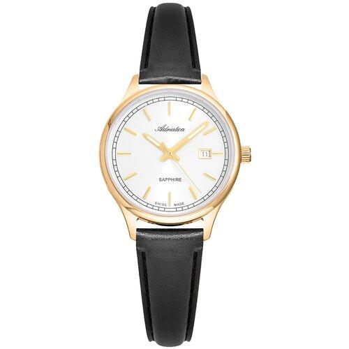 Часы наручные швейцарские женские Adriatica A3193.1213Q часы наручные швейцарские женские adriatica a3188 1111q