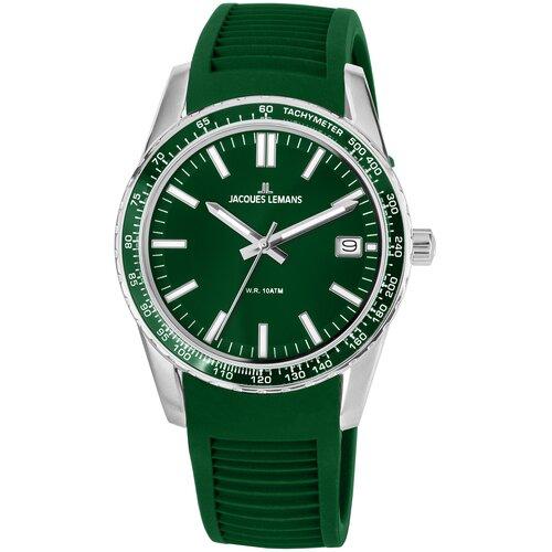 Фото - Наручные часы JACQUES LEMANS 1-2060D наручные часы jacques lemans 1 2027d
