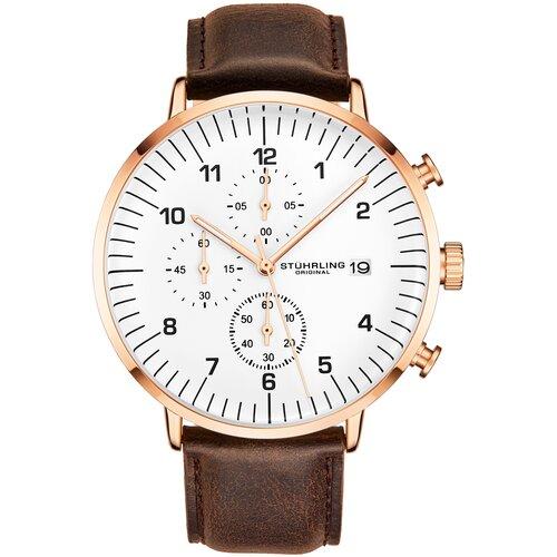 Наручные часы STUHRLING 3911L.4 наручные часы stuhrling 3998 3