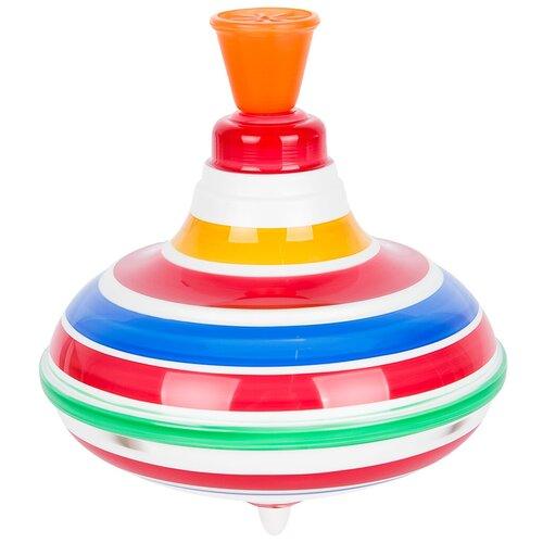 Купить Юла Chuc цветная малая (CH-001), Юлы