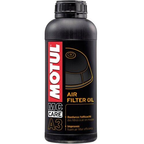 MOTUL А3 Air Filter Oil (1 л) NEW