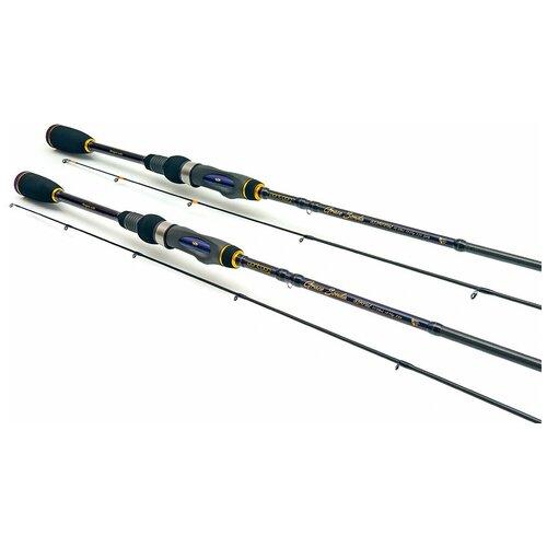 Спиннинговое удилище Pontoon21 Grace Sonda, 218см., 1.7-10.5 гр., 4-8Lb, Tubular Tip