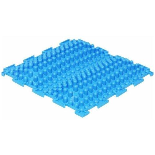 массажные коврики ортодон волна жёсткая Массажный коврик Ортодон Волна жёсткая (голубой)