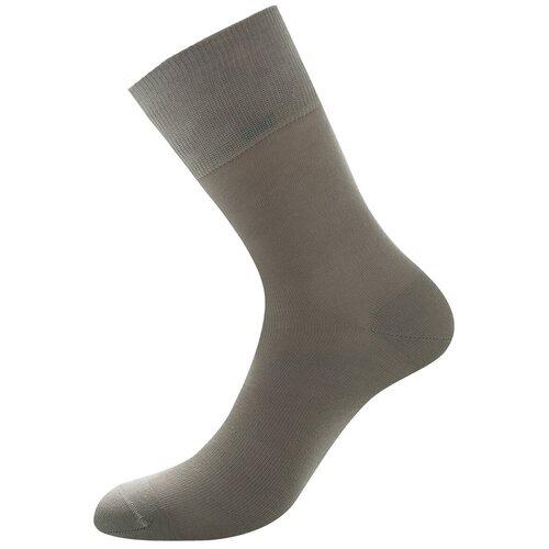 Фото - Носки Philippe Matignon PHM701, размер 45-47, cappuccino носки philippe matignon phm701 размер 45 47 nero