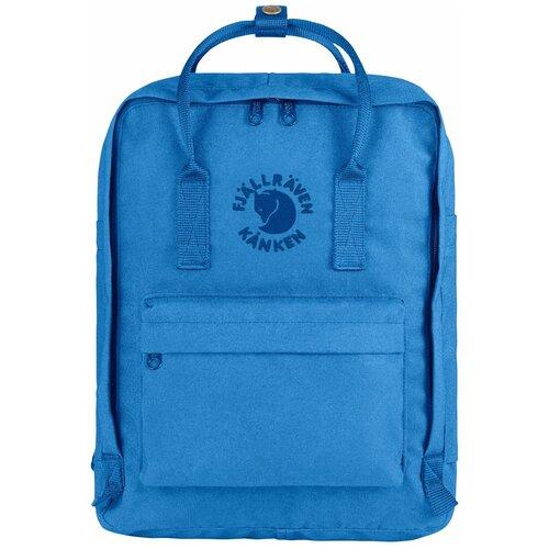 Городской рюкзак Fjallraven Re-Kånken 16, UN Blue городской рюкзак fjallraven re kånken 16 un blue