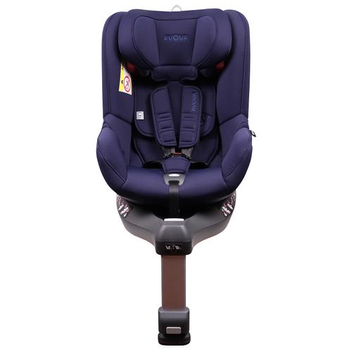 Автомобильное кресло AVOVA™ BA601 Swan-Fix, Atlantic Blue, арт. 1106011