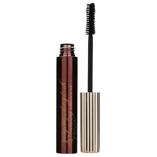 Купить Privia Тушь для ресниц Gorgeous Longlash & Curling Mascara, черный