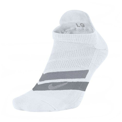Носки белые Dry Dynamic Nike, 33-37