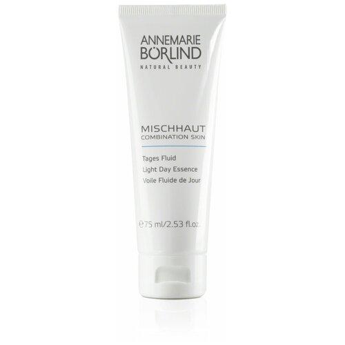 Купить Annemarie Borlind Combination Skin Light Day Essence Эссенция дневная для комбинированной кожи лица, 75 мл