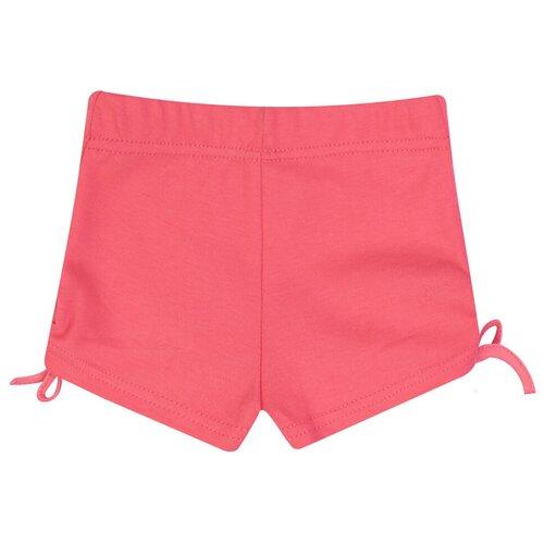 Купить Шорты для девочки, Утенок, Ш-420 размер 52(рост 86-92 см) розовый, Брюки и шорты