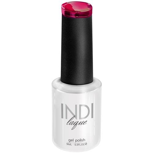 Купить Гель-лак для ногтей Runail Professional INDI laque классические оттенки, 9 мл, 3465