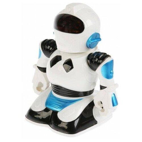 Интерактивный робот Jia Qi Robokid