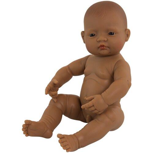 Пупс Miniland мальчик латиноамериканец, 40 см, 31007