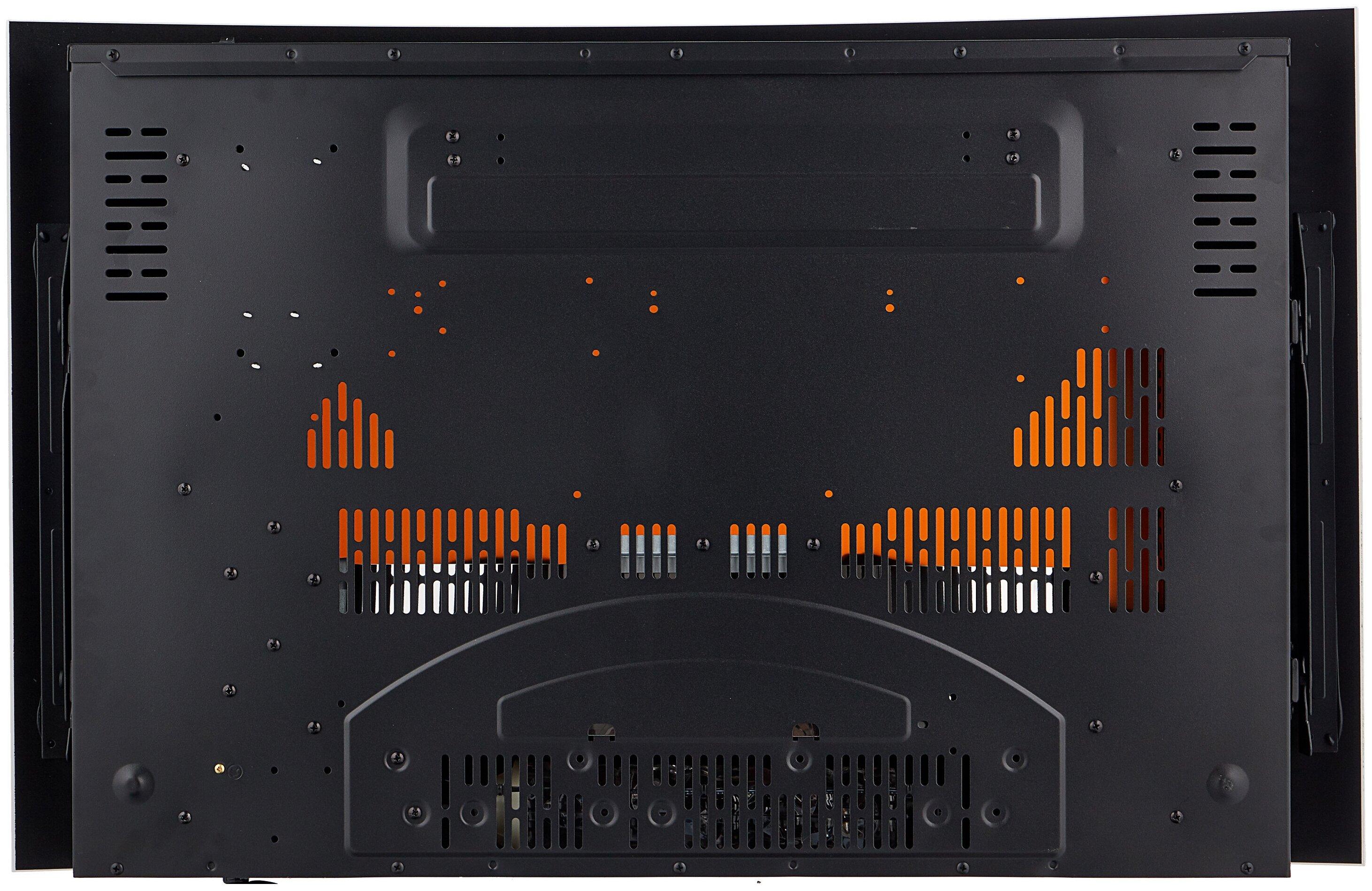 Электрический камин Electrolux EFP/W-1200URLS