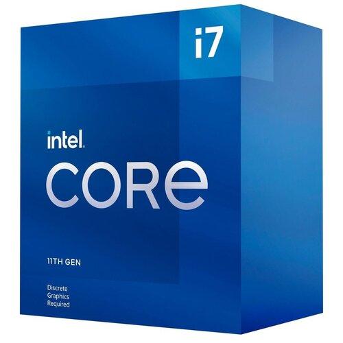 Процессор Intel Core i7-11700F BOX