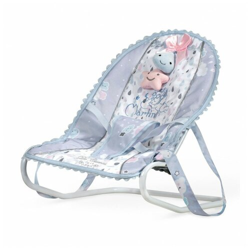 Купить Стульчик DeCuevas для куклы 51429, Мебель для кукол
