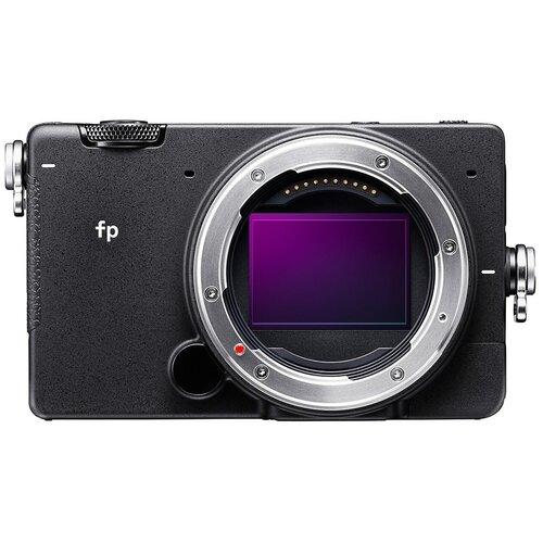 Фотоаппарат Sigma fp Body черный