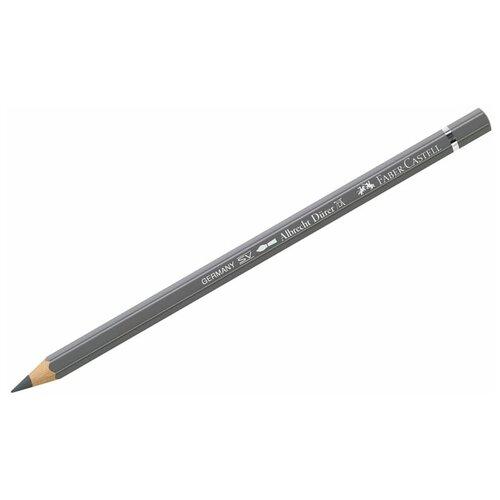 Купить Faber-Castell Карандаш акварельный художественный Albrecht Durer 274 теплый серый V, Цветные карандаши