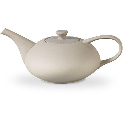 Fissman Заварочный чайник Sweet Dream 1,5 л, серый fissman заварочный чайник sweet dream 1 5 л белый