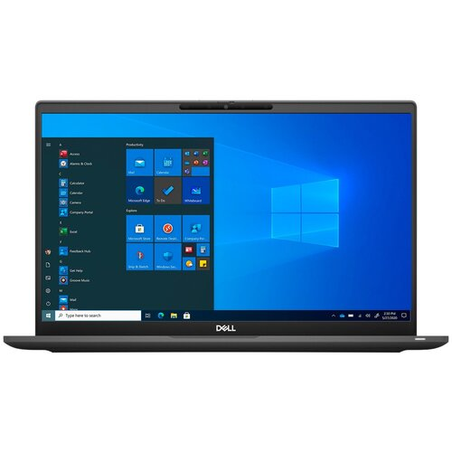 "Ноутбук DELL Latitude 7520 (Intel Core i7 1185G7 3000MHz/15.6""/3840x2160/32GB/1TB SSD/Intel Iris Xe Graphics/Windows 10 Pro) 7520-2756 черный"