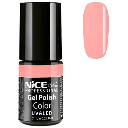 Купить Гель-лак для ногтей Nice View UV&LED, 7 мл, C-121