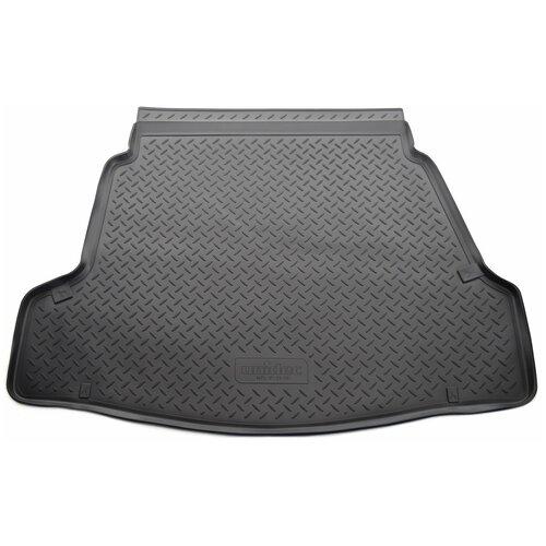 Коврик багажника NorPlast NPL-P-31-19 черный коврик багажника norplast npl p 31 12 черный