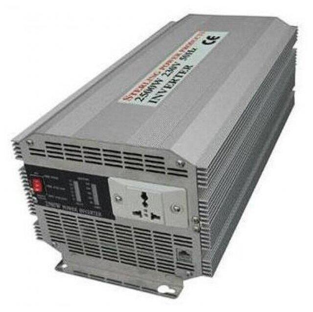 Инвертор Sterling Power ProPower Q5000