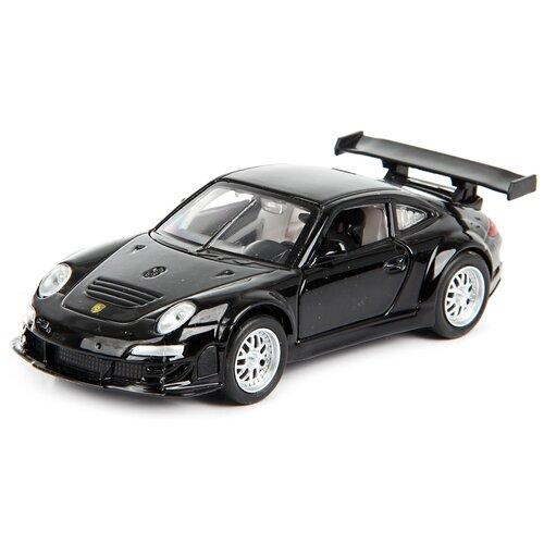 Фото - Легковой автомобиль Hoffmann Porsche 911 GT3 RSR (59878) 1:32 черный внедорожник hoffmann lexus lx570 102779 1 32 18 см черный