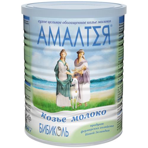 Сухое козье молоко Бибиколь Амалтея 400 г