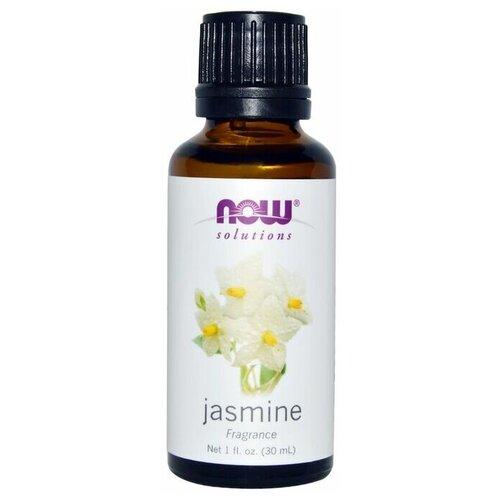 NOW эфирное масло Жасмин, 30 мл