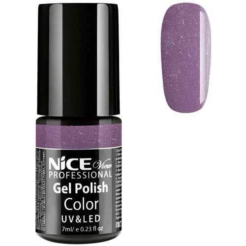 Купить Гель-лак для ногтей Nice View UV&LED, 7 мл, L-139