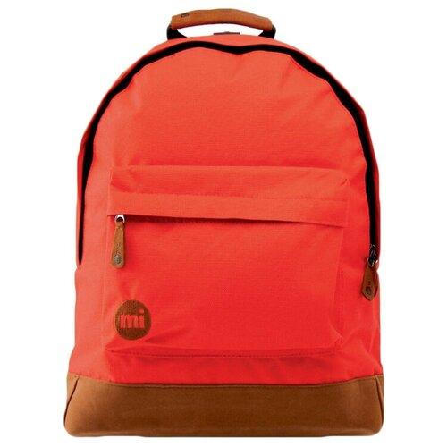 Городской рюкзак mi pac Classic 17, bright red