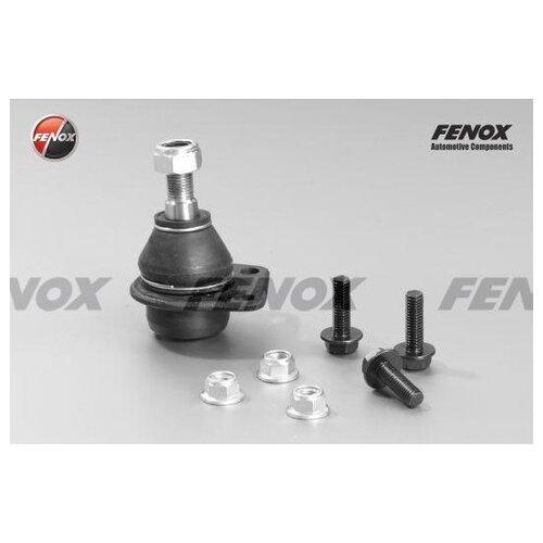 Шаровая опора нижняя передняя Fenox BJ10053 для Fiat Palio, Fiat Strada, Fiat Siena, Fiat Doblo