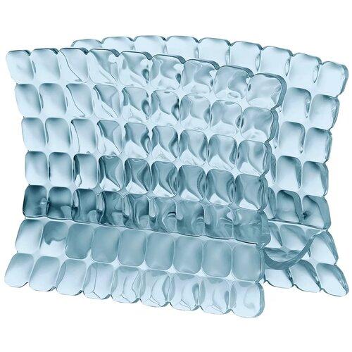 Фото - Салфетница Guzzini Tiffany sea blue салфетница guzzini tiffany квадратная sea blue