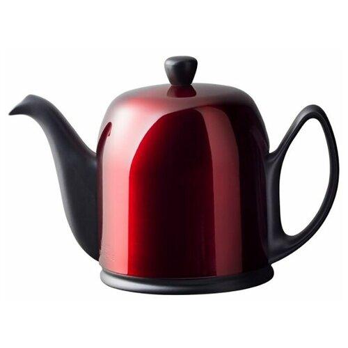 Чайник заварочный, Guy Degrenne, Salam (1 л), 238935,с колпаком, на 6 чашек недорого