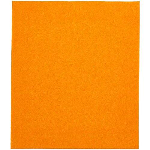 Салфетка для пола York универсальная, оранжевый