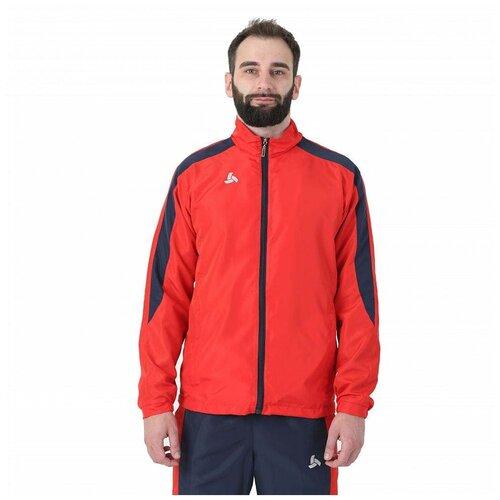 Костюм спортивный мужской REBORN R118 2650 GARB SUIT цвет красный размер L