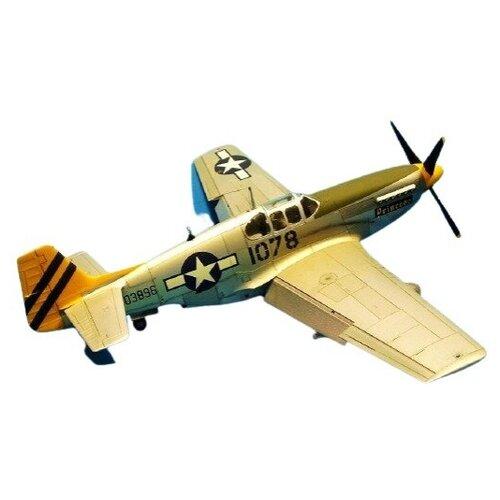 Купить Модель для сборки P-51C Mustang (1:72), Academy, Сборные модели