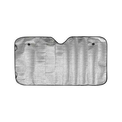 Шторка автомобильная экран 150*80см на лобовое стекло SKYWAY фольга