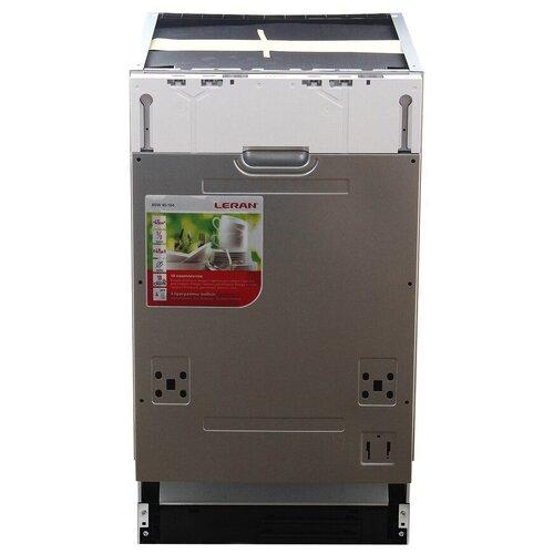 Фото - Встраиваемая посудомоечная машина Leran BDW 45-104 посудомоечная машина leran cdw 55 067 white