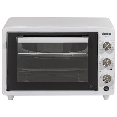 мини печь simfer m3540 Мини-печь Simfer Albeni Comfort M3404, белый