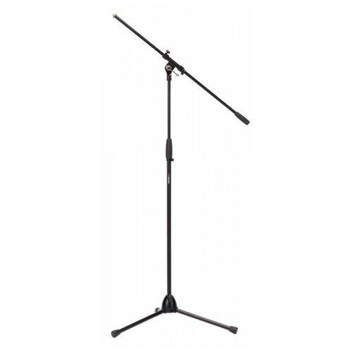 Фото - PROEL RSM195BK Стойка микрофонная proel rsm100bk стойка микрофонная