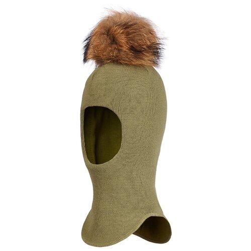 Шапка-шлем Oldos Сноудон размер 46-48, хвойный