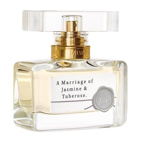 Купить Парфюмерная вода AVON A Marriage of Jasmine & Tuberose, 30 мл