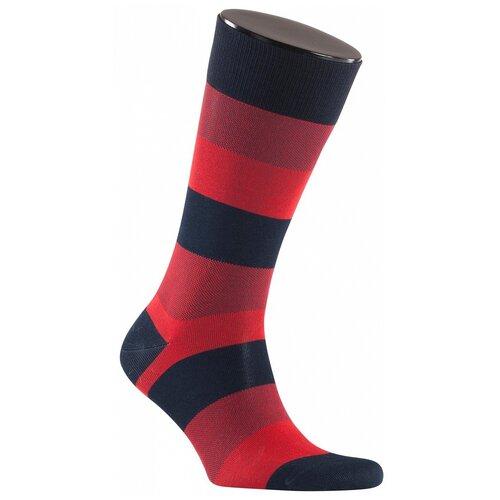 Носки мужские Collonil Classic 2-118 красные 3941